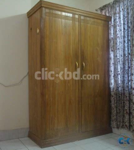 chittagong teak shegun kather almari clickbd