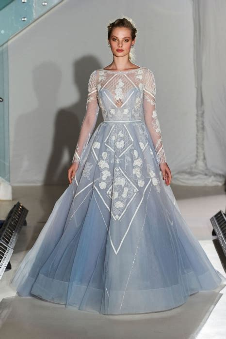 Wedding dresses 2017; main trends and tendencies