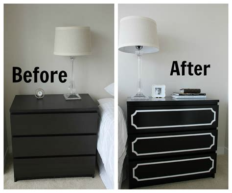 ikea malm hacks ikea hack malm dresser o verlays master bedroom ideas