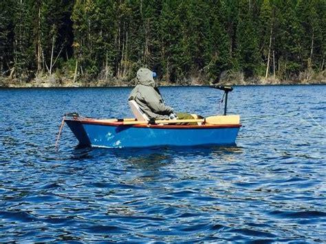 flat bottomed fishing boat crossword 10 best custom handmade flat bottomed fly fishing boats