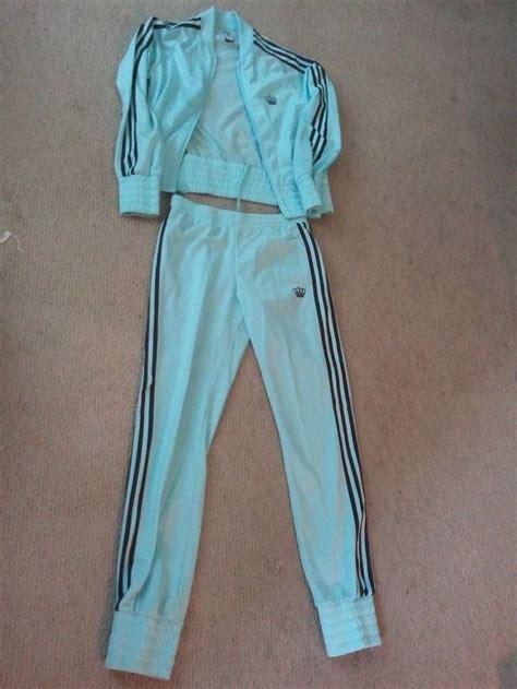 Cd Elliott Respect Me adidas elliot respect me track suit size small