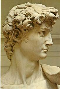 michelangelo david michelangelo s quot david quot the human face pinterest