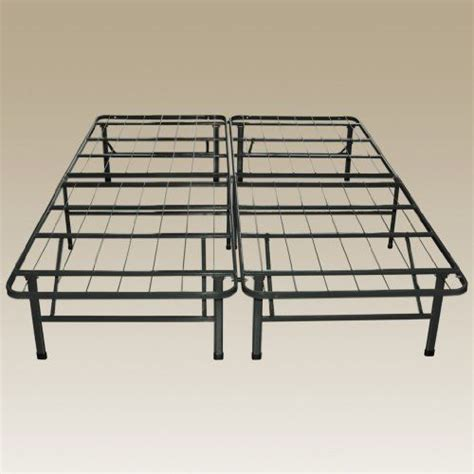 Bed Frame Box Sleep Master Platform Metal Bed Frame Foundation For And
