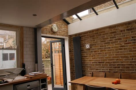 Side Return Extension by Green Tea Architects Side Return Extension Brockley
