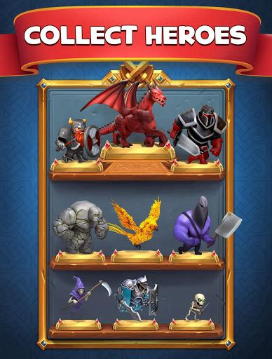 castle crush free strategy card for