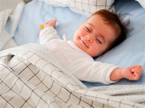 When Can I Let My Baby Sleep Alone Babycentre Uk