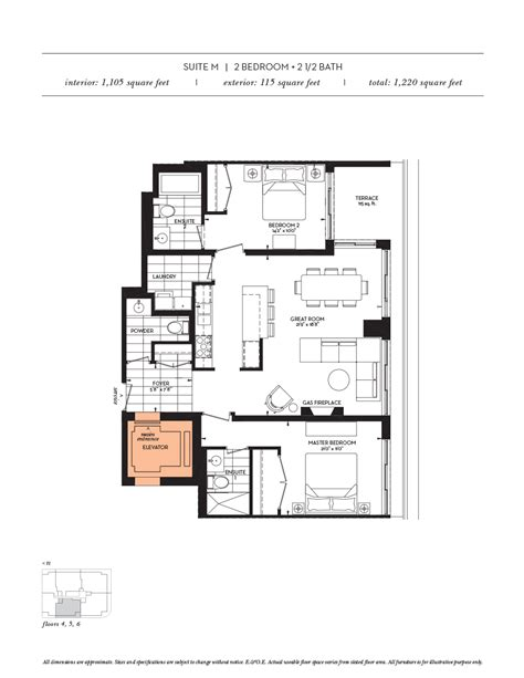 small condo floor plans small condo plans bedrooms home and floors on pinterest