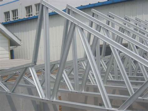 light gauge steel truss system light gauge steel truss lgst 01