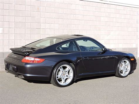 Porsche Used Usa by Used 2005 Porsche 911 997 At Auto House Usa Saugus