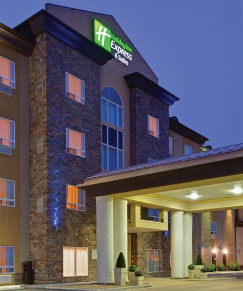 Inn Express Corporate Office by Inn Express Airport Calgary Silver Hotel