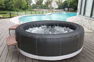 Outdoor Spa Tub Aqua Spas In Outdoor Size 6 To 8 Seater