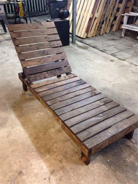 genius handmade pallet furniture designs