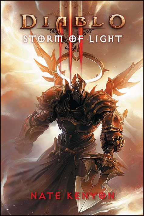 diablo iii storm of diablo iii storm of light ebook by nate kenyon official publisher page simon schuster uk