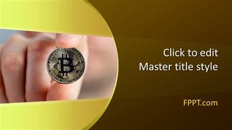 Free Crypto Bitcoin Powerpoint Template Free Powerpoint Templates Bitcoin Powerpoint Template