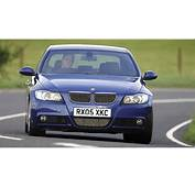 Bmw 330d M Sport 2007 Review By Car Magazine