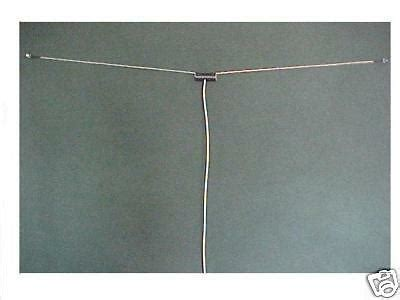 dipole scanner antenna fits radio shack pro gre ems ant 9 95 picclick