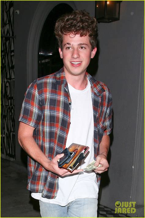 charlie puth fans charlie puth thanks fans for music milestone photo