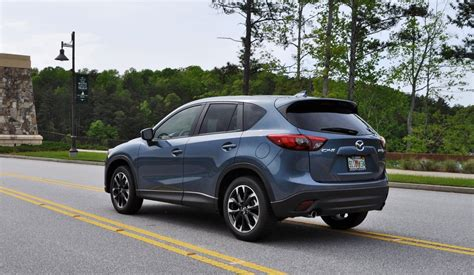 mazda com 2016 mazda cx 5 review