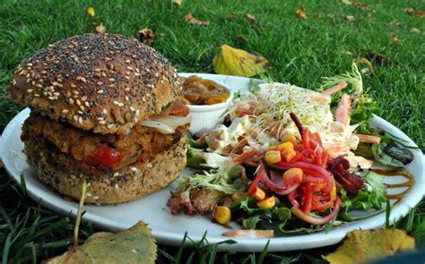 best vegan foods vegan lent market day ldn