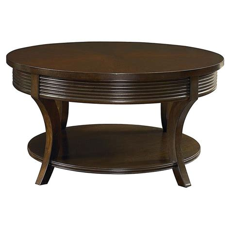 round table angels c rustic round wood coffee table jericho