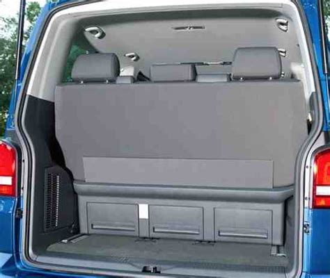 Seat Upholstery Material Volkswagen Caravelle Is A 7 Seater Commercial People Carrier