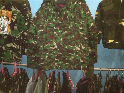 Jaket Loreng Abg 1 jaket jual aneka barang perlengkapan militer tni polri satpam air soft gun jam dinding