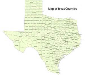 Tx Is In What County Counties In Electricity Comparison