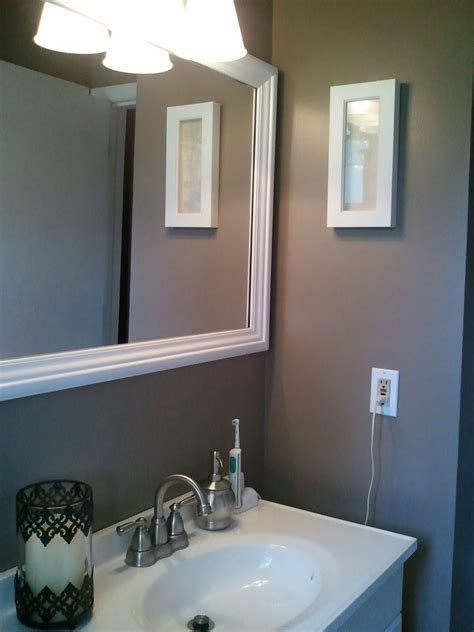 best neutral paint colors for small bathroom home combo