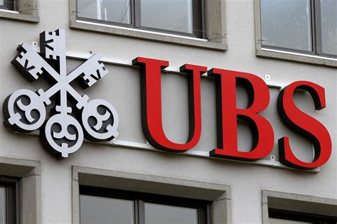 rating banche svizzere ubs rating bankers behavior in performance reviews