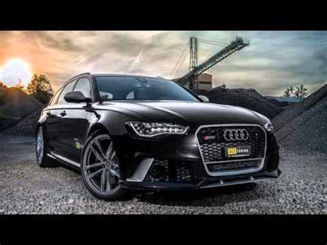 Audi Rs6 Diesel by 2017 Audi Rs6 High Performance Diesel Review