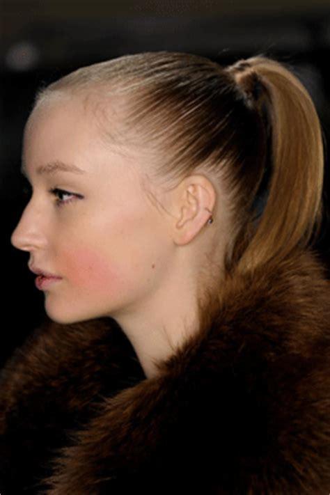 dominatrix hairstyles 6 sexy ponytail styles