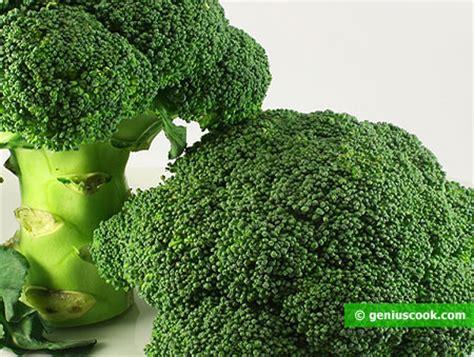 alimenti rafforzano le difese immunitarie i broccoli rafforzano le difese immunitarie