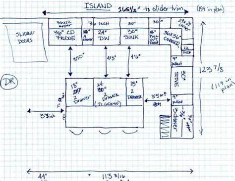 kitchen dimensions metric kitchenxcyyxhcom archiref