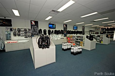 dive shop dive shop perth scuba dive shop western