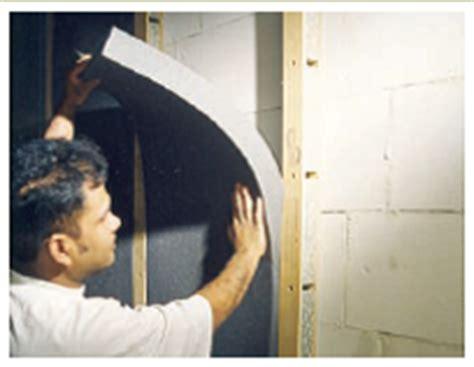 schallschutzplatten innen wand zwei verschiedene rott 246 ne ed for