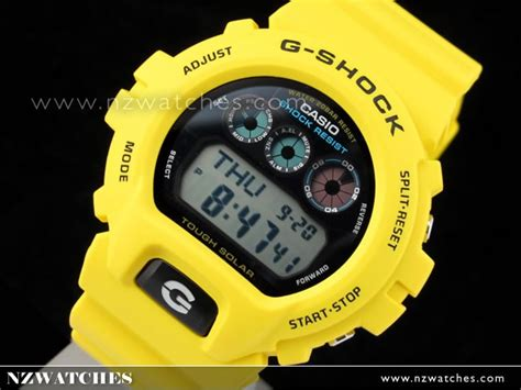 Casio G Shock G 6900a 9 buy casio g shock tough solar s g 6900a 9