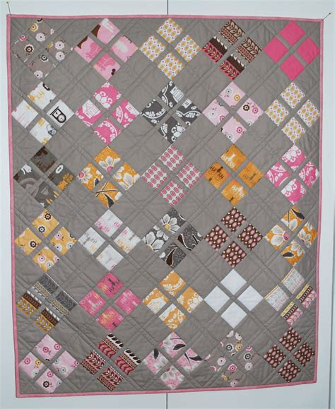 Design Quilt Free | free baby quilt pattern the piper s girls