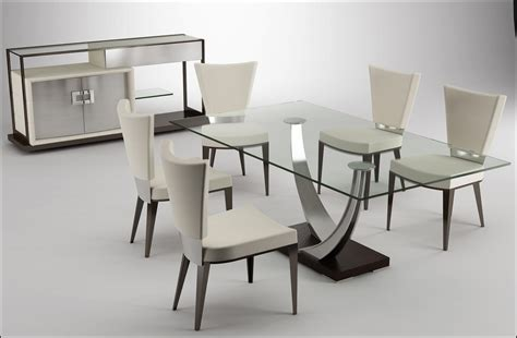 contemporary kitchen table and chairs contemporary dining tables and chairs kitchen