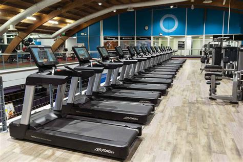 gym  wilmslow total fitness