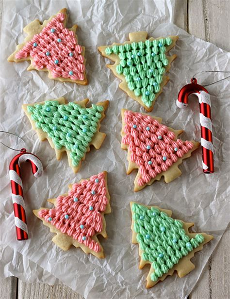 add sugar to christmas tree water 25 creative cookie recipes brit co