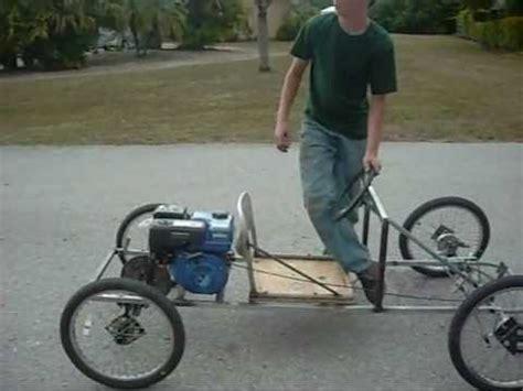 home built car plans homemade car test drive youtube