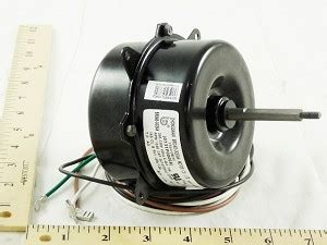 york ac condenser fan motor replacement goodman parts 0131p00008 condenser fan motor