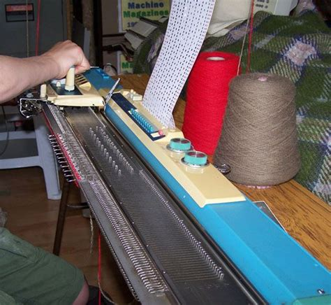 toyota knitting machine toyota on