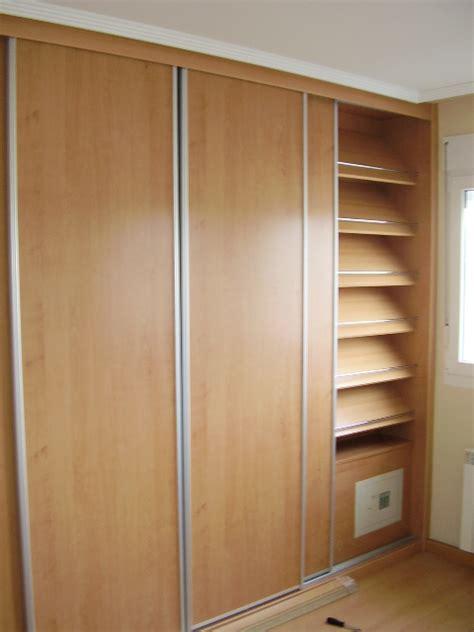foto de armario zapatero en  modulo de  armario empotrado