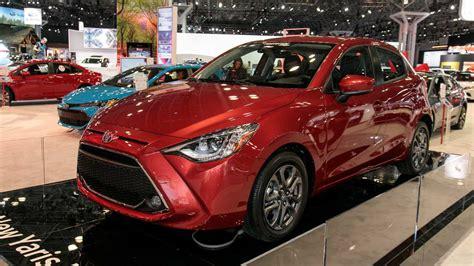 Toyota Yaris Adventure 2020 by 58 The 2020 Toyota Yaris Rumors Best Car Ideas Best