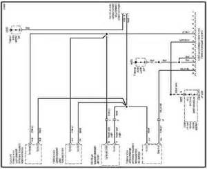 1997 honda passport wiring diagram