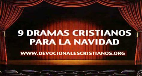 Teatro Cristiano | 9 dramas cristianos para navidad descargar gratis