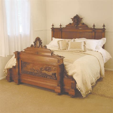 Antique Mattress Sizes by Bed Size Information
