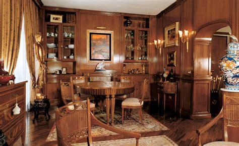 biblioteche mantovane boiseries programmi componibili progettazione a misura