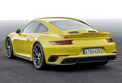 Porsche 911 S Turbo Price by 2016 Porsche 911 Turbo S 991 2 Specifications Photo